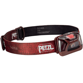Petzl Tikkina Headlamp red/black